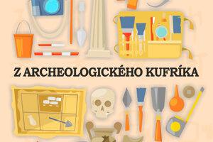 Podujatie Z archeologického kufríka sa uskutoční v sobotu.