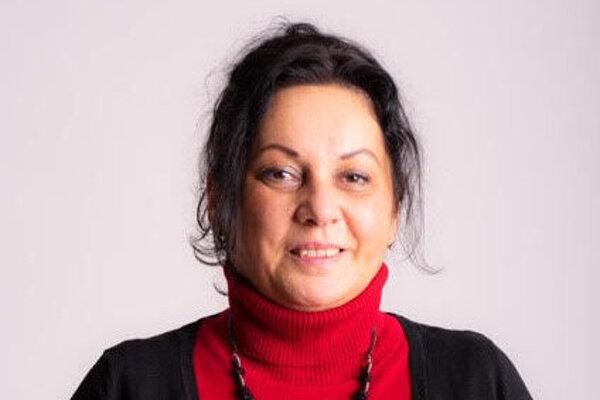 Beatrix Kopcová