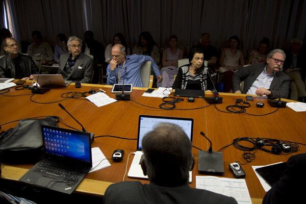 Na konferencii sa zišli kubánski vedci a tiež výskumníci z univerzít v Halifaxe, Edinburghu, Los Angeles a San Diegu.