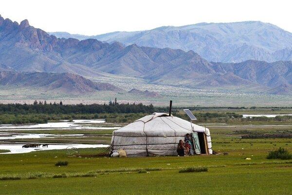 Festival prináša aj drsný a zároveň krásny príbeh z Mongolska.