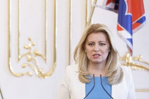 Voľby 2020: Zuzana Čaputová poverila Matoviča zostavením vlády.