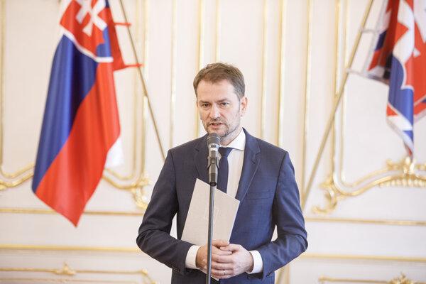 Bude Igor Matovič druhý komu sa po Mikulášovi Dzurindovi podarí zložiť ústavnú väčšinu.