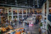 Fresh Market v Bratislave.