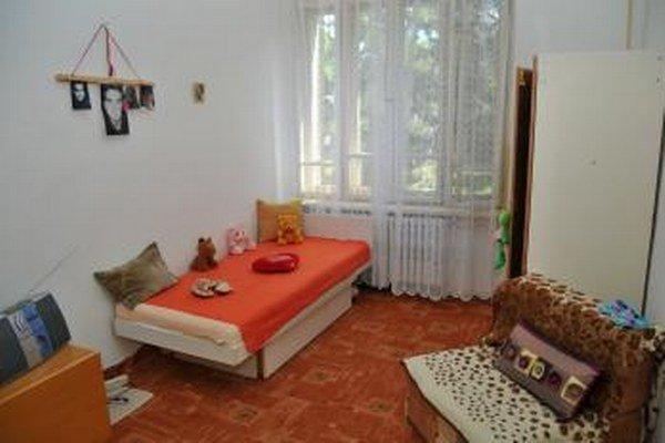 Okrem ubytovania nájdu ženy v azylovom dome aj právnu či psychologickú pomoc.