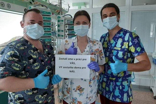 Detská fakultná nemocnica s poliklinikou v Banskej Bystrici
