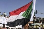 Sudánska vlajka