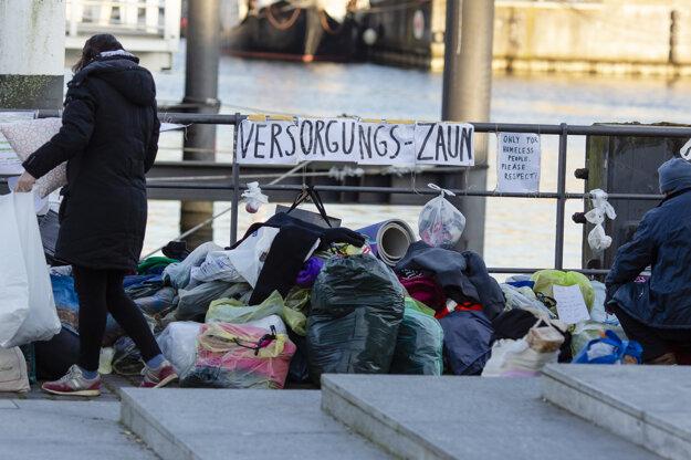 Občania vytvorili v meste