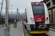 Nové vlaky budú pribúdať od leta na trate dvoch slovenských krajov počas dvoch rokov v mesačných intervaloch.