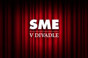 SME v divadle