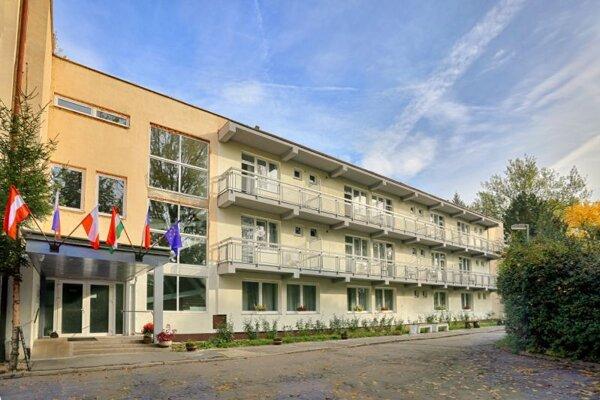 Hotel Alegro Piešťany