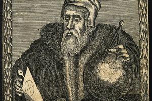 John Dee.