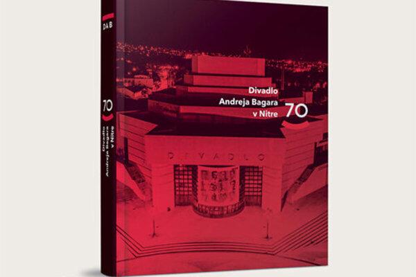 Publikácia s názvom Divadlo Andreja Bagara 70 približuje históriu divadla od jeho vzniku vroku 1949 až po súčasnosť.