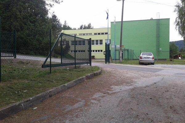 Základnú školu plánujú rozšíriť.
