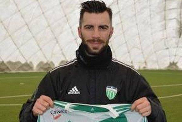 Ivan Pecha. Z rumunského Otelul Galati prestupuje do estónskej FC Levadie Tallinn.