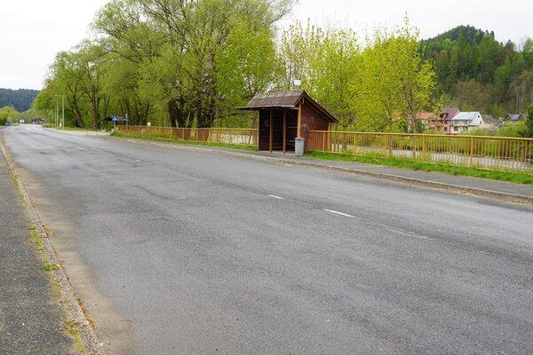 Modernizáciou prejde takmer 22 kilometrov ciest.