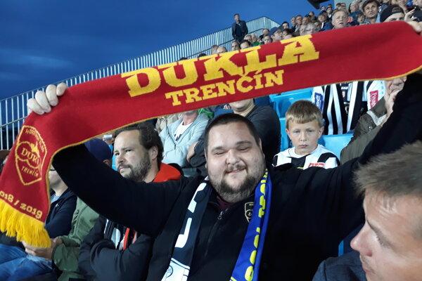 David Masarovič za ostatné tri roky precestoval s Duklou tisíce kilometrov.