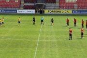 Ružomberčania sa už pripravujú na reštart futbalovej Fortuna ligy.