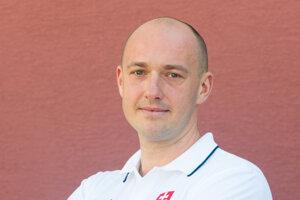 Peter Pčola je nový tréner hádzanárok Šale.