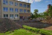 V Košeci začali stavať prístavbu školy.