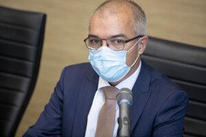 Generálny riaditeľ Pôdohospodárskej platobnej agentúry Tibor Guniš.