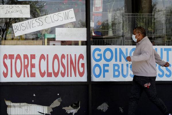 koronakríza podnikateľov stopla už aj v zahraničí. ilustračné foto