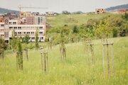 Park Sekčov na najväčšom prešovskom sídlisku.