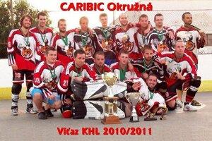 Staronový majster si po zisku štvrtého titulu zvýšil náskok pred majstrami KHL.