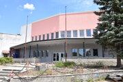 Kultúrny dom v Turčianskej Štiavničke.