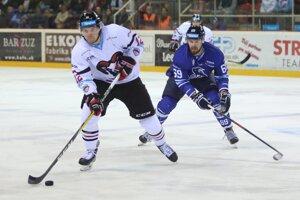 Michalovciam sa upísal ďalší bývalý hráč Banskej Bystrice.