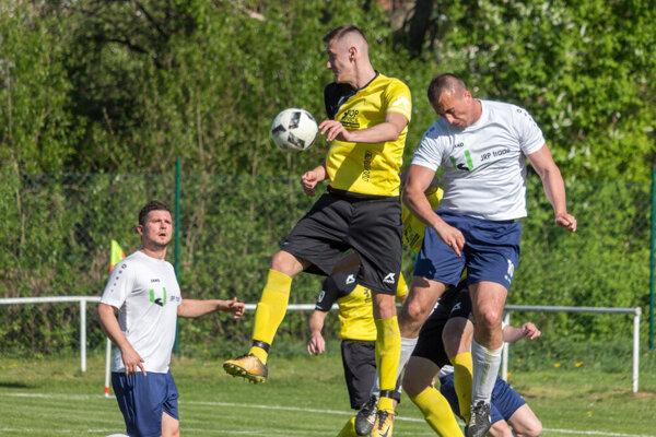 V Sľažanoch sa stretnú mužstvá zo 7. ligy C na turnaji.