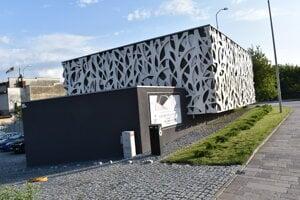 V centre Prešova vyrástlo pozoruhodné architektonické dielo.
