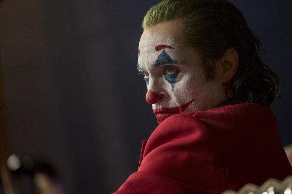 Oceňovaný film Joker uvidia záujemcovia o 21.00 hod. v Letnom kine Pocity.
