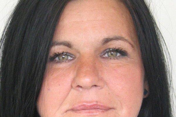 Polícia žiada verejnosť o pomoc pri pátraní po hľadanej Beáte Beňuškovej z Topoľčian.