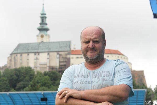 Milan Červeň po dva a pol roku skončí v FC Nitra.