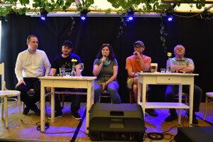 Prešovčania diskutovali o kandidatúre na titul EHMK 2026.