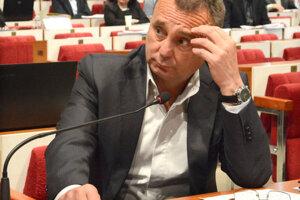 Igor Sidor okúsil poslanecké kreslo v parlamente i v košickom mestskom zastupiteľstve.