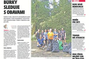 Aktuálne vydanie MY Trnavské noviny