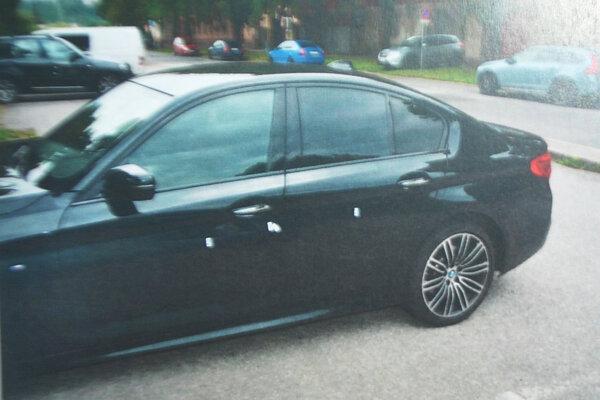 Na tomto aute sa Ladislav pomstil.