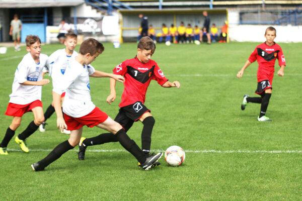 Mladší žiaci z ObFZ Nitra budú mať v nedeľu záverečný turnaj sezóny 2019/20.