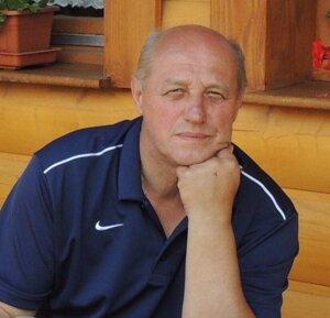 Ján Rusnák.