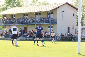 Slovenský pohár vo futbale bez dvoch zástupcov z Oravy.
