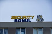 Bonul Security.