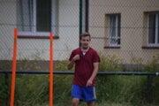 Miroslav Kafún je manažérom a zároveň trénerom Štart Dunajov.