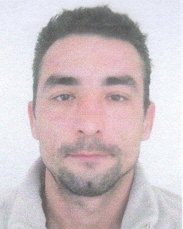 42-ročný Richard Habáň z Bánoviec nad Bebravou.