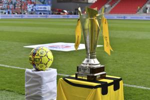 Slovnaft cup.