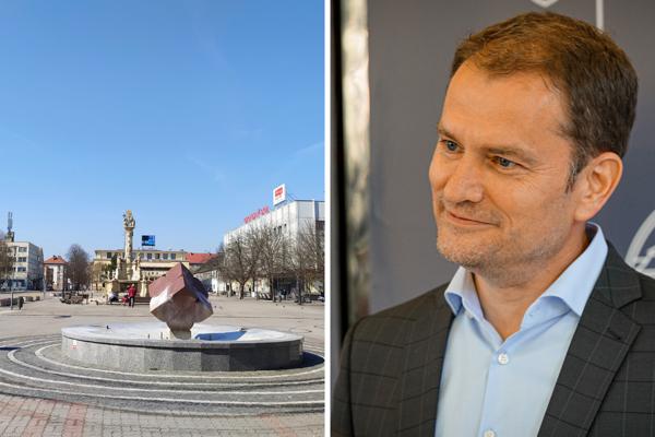Vláda vymenovala nového prednostu Okresného úradu Nové Zámky.