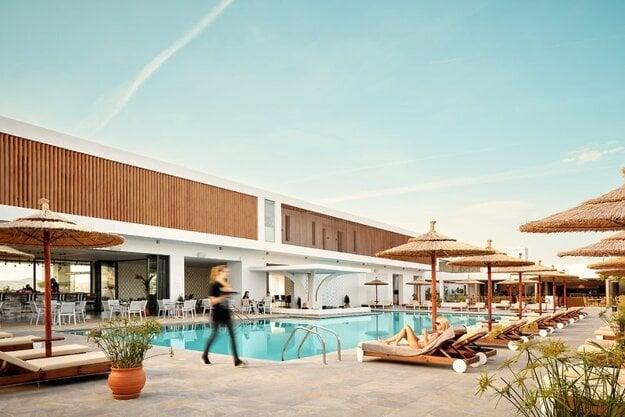 Sentido Pearl Beach Hotel, Kos