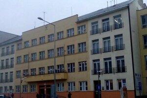 Okresnú úrad v Bardejove.