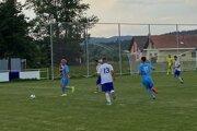 Mužstvo Hliníka inkasovalo od futbalistov Dlhého Poľa šesť gólov.