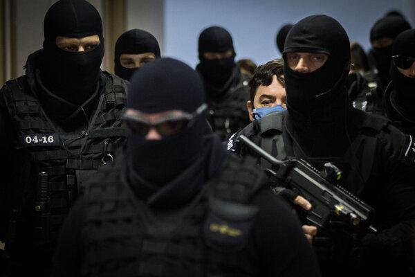 Stredajšie pojednávanie v kauze vraždy Jána Kuciaka bolo zrušené.